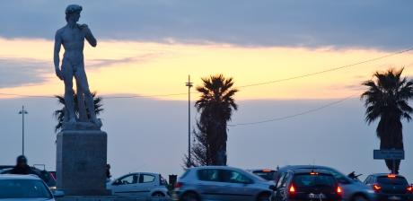 SunsetDavid